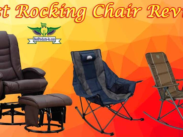 10 Best Rocking Chair Review of 2021